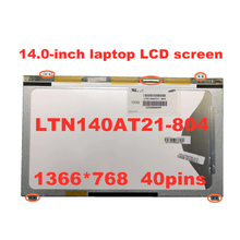 Lcd-Screen LTN140AT21-801 8-Definition Single