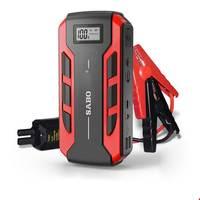 20000mAh/1000A Auto Starthilfe Power pack Tragbare Auto Batterie Booster Ladegerät 12V Ausgangs Gerät Diesel Auto starter