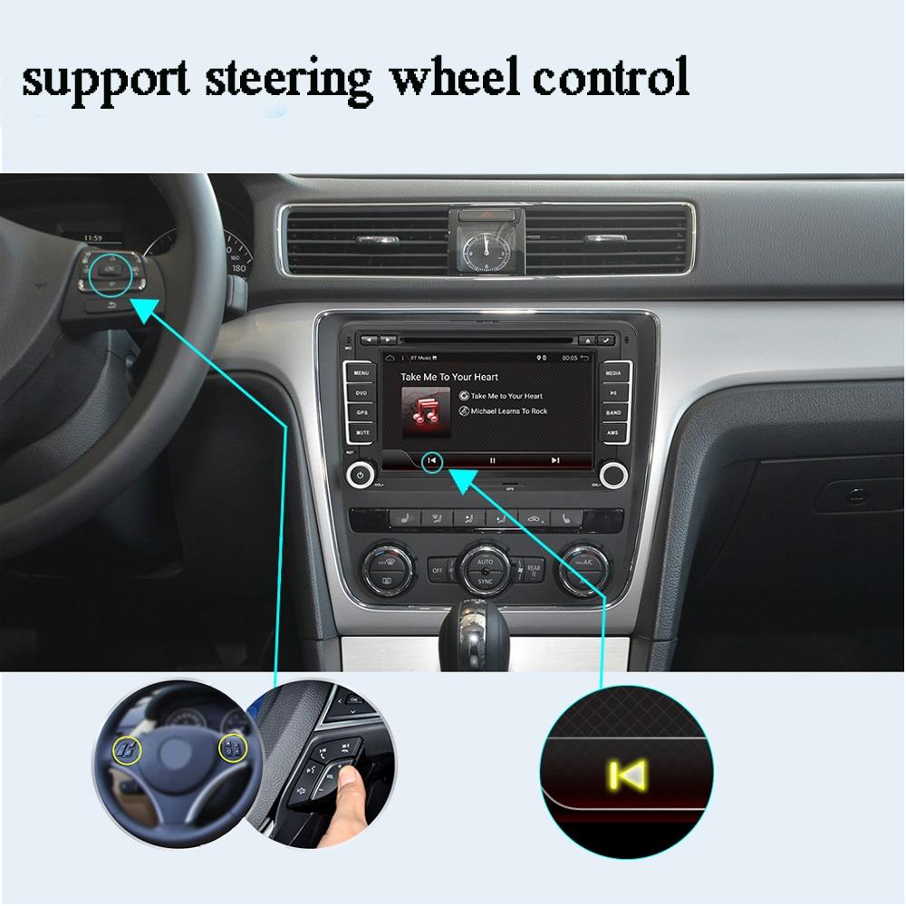 CAR DAB RDS wifi