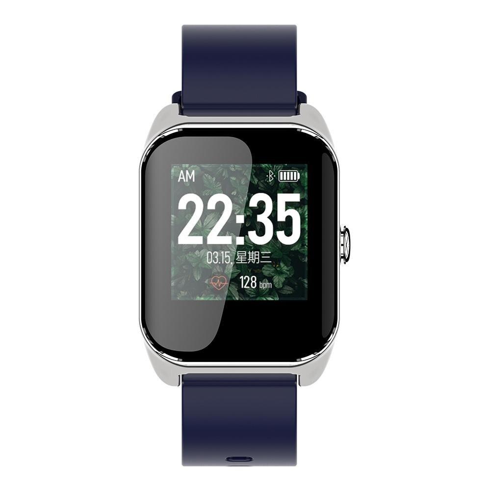 TWISTER. CK Bracelet intelligent B38 Interface personnalisée moniteur de tension artérielle sport étanche montre Bracelet intelligent