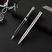 Guoyi G22 鋼シェルG2 424 ボールペン金属ハイエンドビジネスオフィスギフトと企業ロゴのカスタマイズ署名ペン