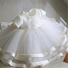 Flower-Girl-Dresses First-Communion-Gowns Tulle Lace Party-Pageant Weddings Girls Princess