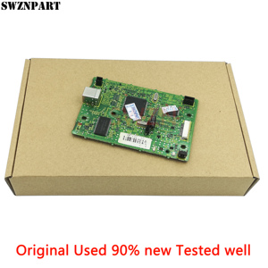 Image 1 - FORMATTER PCA ASSY Formatter Board logic Main Board MainBoard for Canon LBP2900 LBP 2900 LBP 3000 RM1 3126 RM1 3078 RM1 3126 000