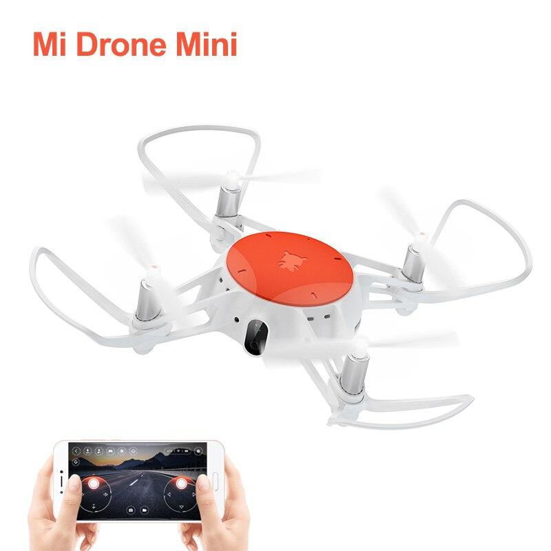 FIMI Mi Drone mini WIFI FPV 360 Tumbling RC Drone With 720P HD Camera Remote Control Mini Smart Aircraft Wifi FPV Camera Drone