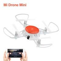 FI MI-Dron Mi ni WIFI FPV 360, con cámara HD de 720P, Control remoto, avión inteligente, Wifi, cámara FPV
