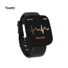 Smart Watch Sports Electrocardiogram Heart Rate Blood Pressure monitor Bracelet waterproof fitness tracker Smart Band wristband