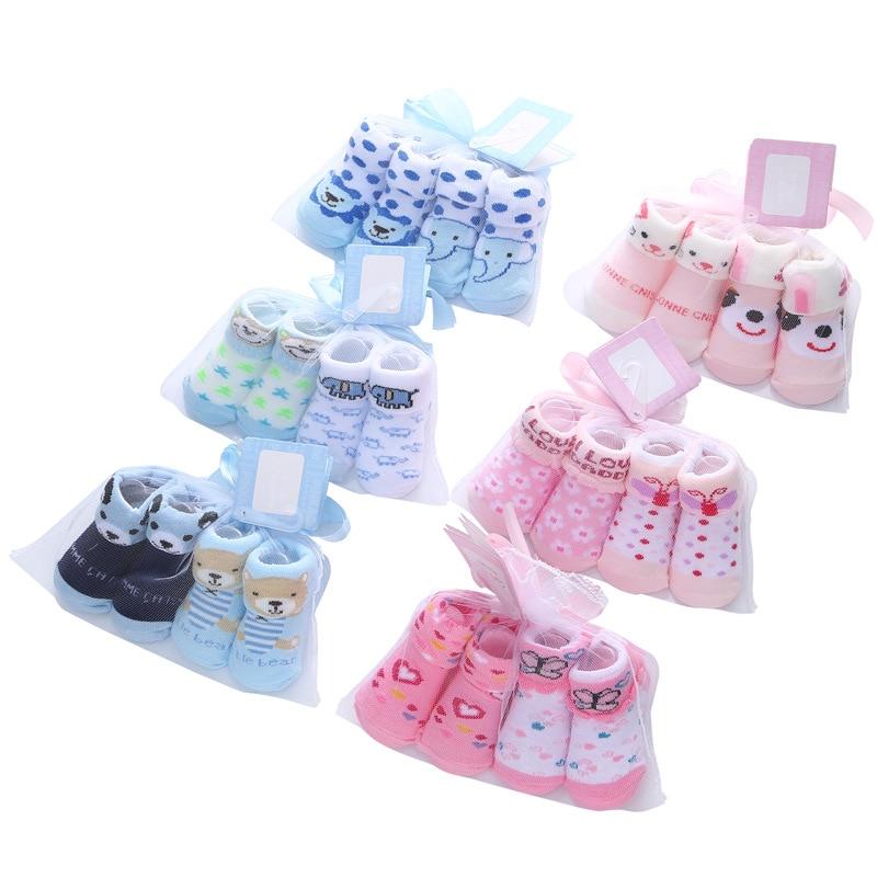 2 пар/лот детские носки летние сетчатые тонкие детские носки для девочек, хлопковые носки для новорожденных мальчиков и малышей одежда для м...