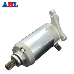 Motorcycle Engine Parts Starter Motor For Yamaha 2JX-81800-00-00 3AW-81800-01-00 3AW-81890-00-00 Off Road DIRT BIKE