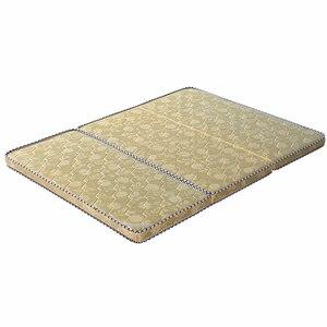 Image 2 - Vescovo colchão massageador, colchão de coir natural para cama dupla tamanho de queen