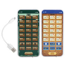 Toy Phone-Toys Learning-Mobile-Toys Islamic Children Musical Educational 18-Chapter Quran