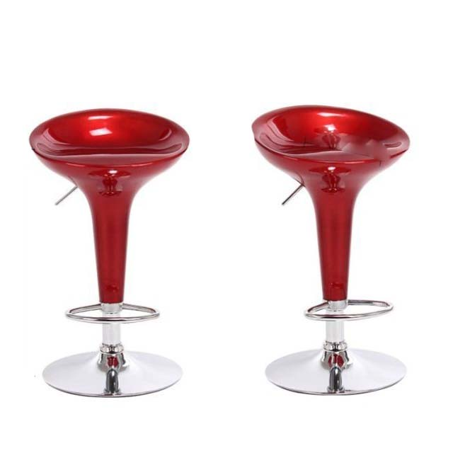 Bar Stool European Style Lift High Stool Simple Bar Stool Mobile Phone Shop Stool Bar Chair Home High Bar Chair