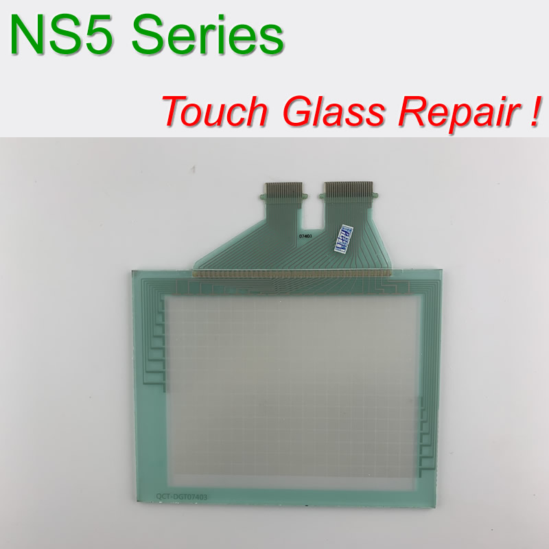 New AST-065B080A Touch Screen Glass panel FREE SHIPPING*Free shipping !!