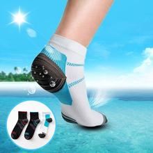 Ankle Compression Socks Sport Plantar Fasciitis Arch Support Low Cut Running Gym Foot Sock 40FP27 sioti 82mm full camera color filter with cleaning cloth for canon for nikon for sony for dslr camera lens