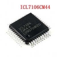 Circuito integrado LED QFP44 ICL7106 ICL7106CM44