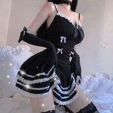 Готический шар платье без рукавов в стиле принцесса платье многоэтажных для девочек, многослойная юбка-пачка для костюмированной вечеринк...
