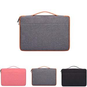Сумка для ноутбука, чехол, сумки для ноутбука, сумки для Microsoft Surface Pro 3 4 5 6 12,3 2017 2018 книга 1 2 ноутбук 1 2 13,5 дюймов рукав
