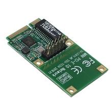 PCI-E Lan Карта PCI-E 4 к Gigabit Ethernet Сетевая карта RTL8111 для XP/WIN7/8/10