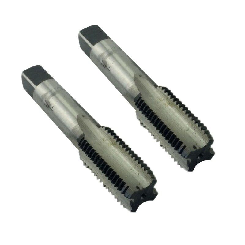 1pcs 14mm x 1.5 Metric HSS Right hand Tap M14 x 1.5 mm Pitch CNC