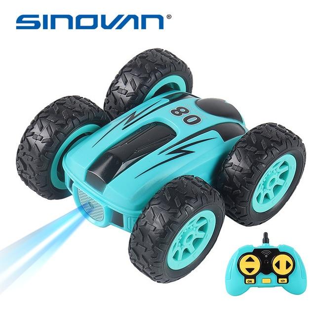 Машинка радиоуправляемая Sinovan Stunt Racing 1