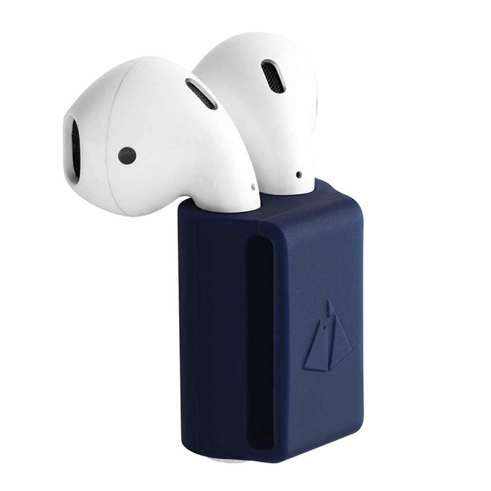 Tai Nghe Bluetooth Không Dây Ốp Lưng Dẻo Silicone Cho Tai Nghe AirPods Tai Nghe Không Dây Tai Nghe Bluetooth Ốp Lưng Dẻo Silicone Cho Tai Nghe AirPods Tai Nghe