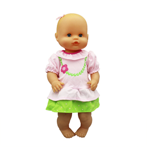 Leisure Dress Fit 35 cm Nenuco Doll Nenuco y su Hermanita Doll Accessories