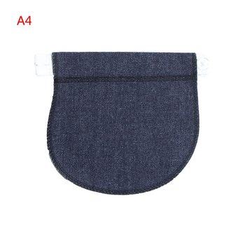 Sabuk Adjustable untuk Jeans 4