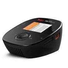 купить ISDT T8 BattGo 1000W 30A Smart Battery Balance Charger For 1-8S Lipo Battery онлайн