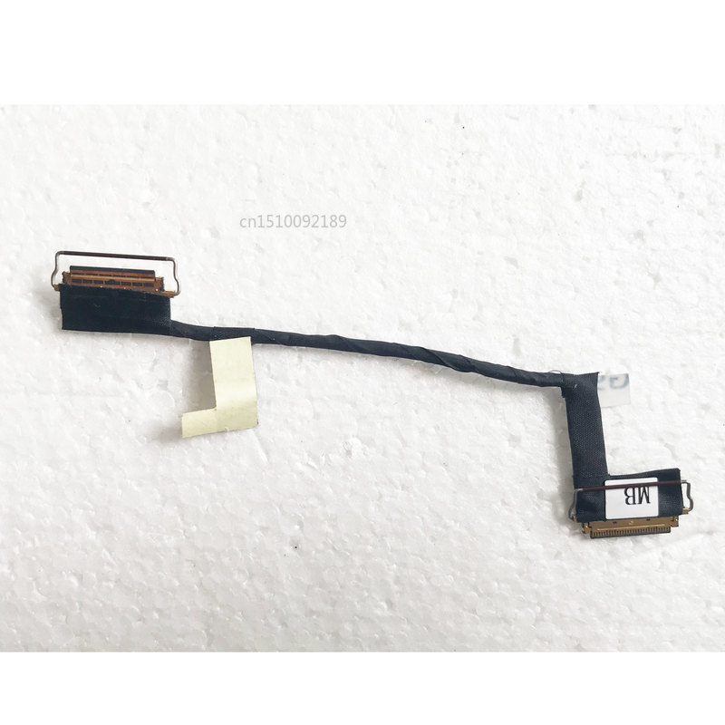 For Original Laptop Lenovo ThinkPad L480 EL480 SSD M2 Cable DC02C00BN10 Free Shipping