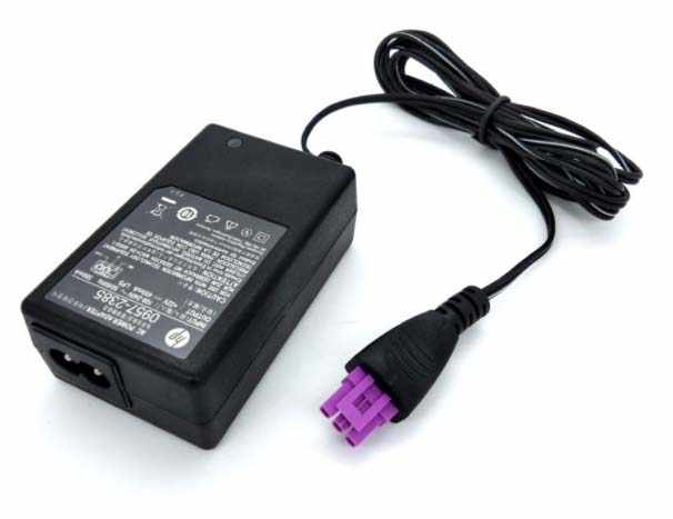 1PCS Original 22V 455mA 0,455 A Ac Power Adapter Oplader 0957-2403 0957-2385 Voor Hp deskjet 1010 1510 2548 2648 Drucker Voeding