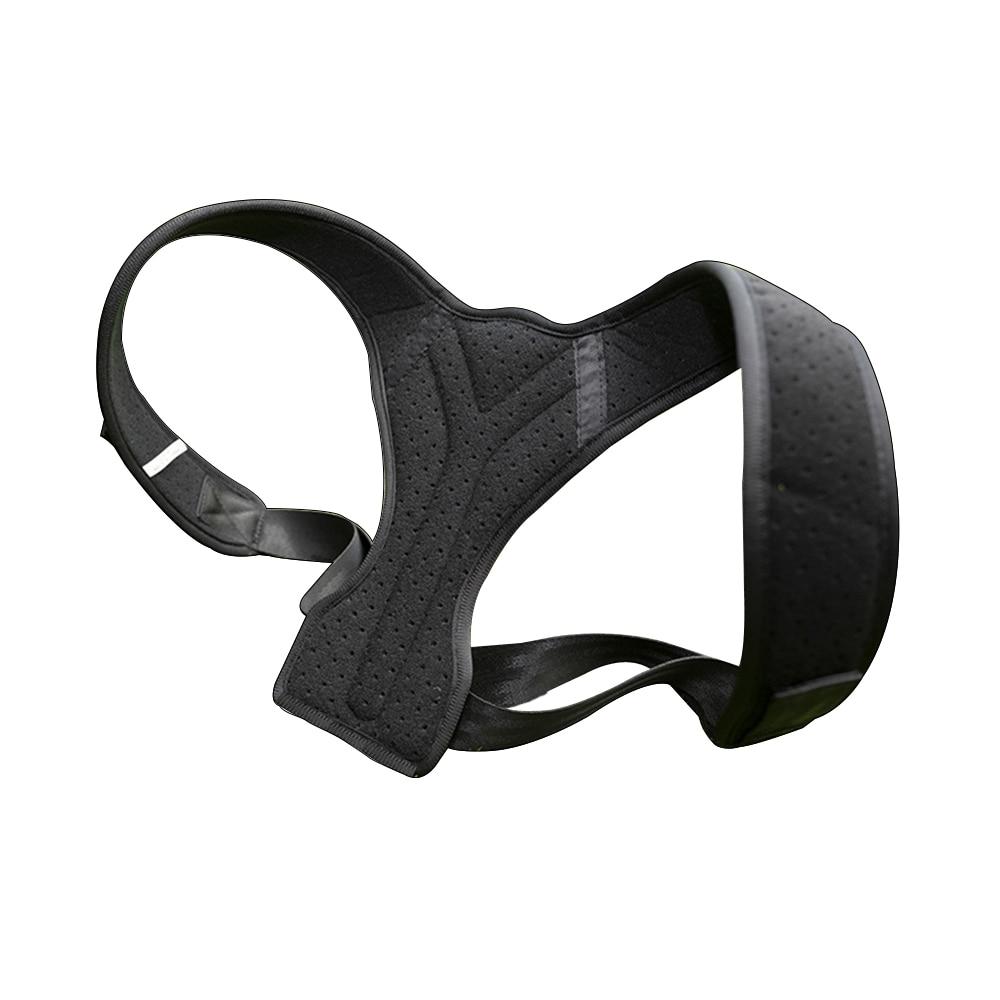 Posture Corrector Back Brace Adjustable Posture Brace for Upper Back Shoulder Pain Relief Posture Trainer Spine Posture Support 6