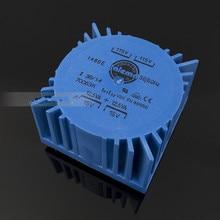 25VA TALEMA Sealed Transformer input 115V*2 output 7V 9V 12V 15V 18V good for linear power supply/dac preamp amp audio