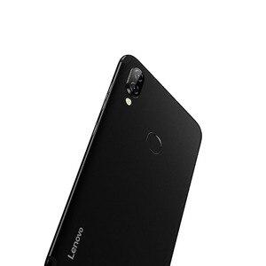 Image 5 - Globale Versione Lenovo S5 Pro 6GB 128GB Snapdragon 636 Octa Core Per Smartphone 20MP Quad Telecamere 6.2 pollici 4G LTE Telefoni