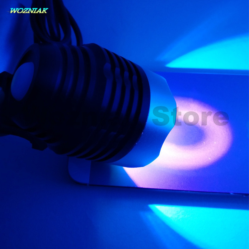 Wozniak Mobile Phone Repair UV Glue Curing Lamp Led UV Light Power Supply 10 Seconds Curing USB Light