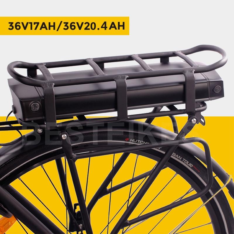 BAFANG motor BBS01B 36V250W bafang BBS01 250w bafang elektro-fahrrad motor mitte stick motor 8FUN elektrische bike conversion kit