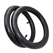 Bicicleta gorda do tubo interno 20/24/26*4.0 da bicicleta do pneu gordo para a neve praia pneu butil borracha bicicleta tubo pneu schrader válvula