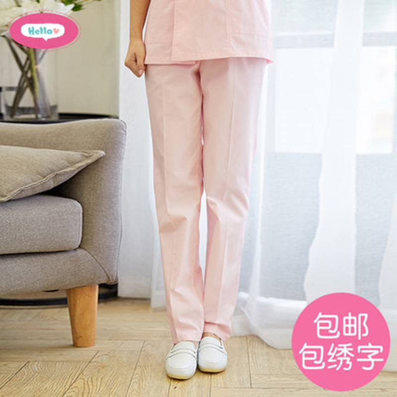 Operating Room Trousers Men And Women General Nurses Trousers Doctors Trousers Laboratory Trousers