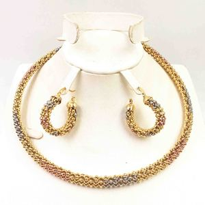 HOT Fashion jewelry set Nigeri