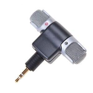 Image 3 - ミニポータブルマイクマイク DS70P ボイスレコーダーインタビュー機携帯用 iphone samsung huawei コンピュータ