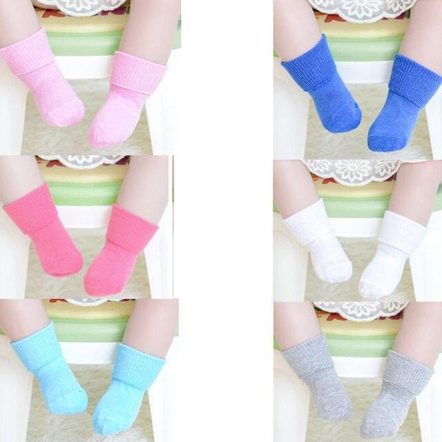 Cute Baby Socks 3
