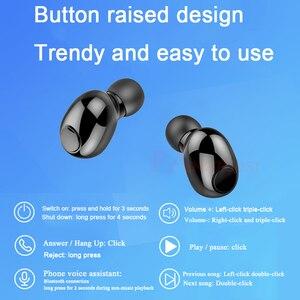 Image 3 - FANGTUOSI 2020 New stereo bluetooth headset sport bluetooth kopfhörer drahtlose kopfhörer Mit 2200mAh ladestation