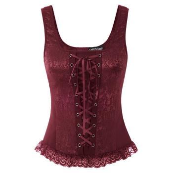 Belle Poque Women Halter Jackets Tops Summer Autumn Backless V-Neck Single Breasted Handkerchief Hem Coat Vintage Crop Tops Lady 25