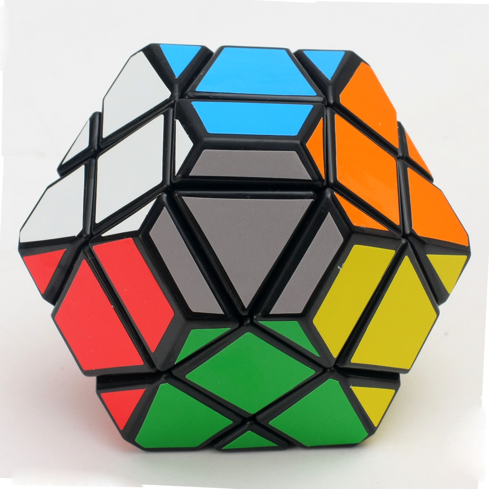 DianSheng UFO Magic Cube Collection Puzzle Cubo Magico Educational Toy Special Toys Brain Teaser Twisty Puzzle Cubo Magico