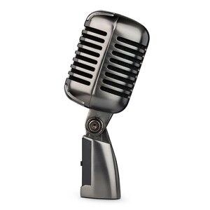 Image 4 - 私のマイク放送FG02プロレトロコンデンサースタジオ録音用マイク
