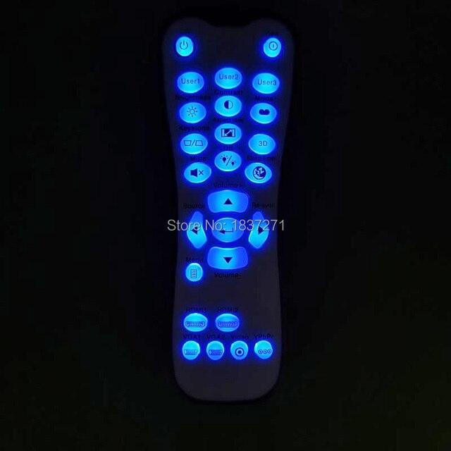Control remoto Original para proyectores optoma HD28DSE HD151X HDF575 EH200ST HD36 HT26V HD100D HD28DSE UHD620 UHD660 HD300
