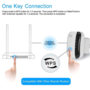 Image 5 - Vertical Repeater Signal Boosters Cellular Amplifier 300Mbps Wireless Range Extender WiFi Network Wi Fi Extender for Cell Phone