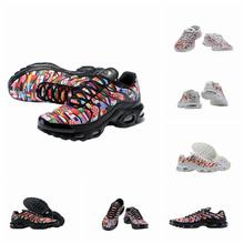 New Desig Wd Cup Limited Plus Tn NIC QS Out Of International Flag Running Shoes