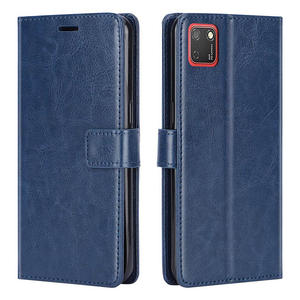 Leather case For Huawei Honor 9s Case Honor 9s Case Back Cover Phone Flip Case For Huawei