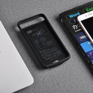 Image 4 - 5000mAh עבור iPhone סוללה מטען מקרה חכם iPhone6/6s/7/8 Batery מקרה נייד כוח בנק מטען כיסוי מקרה