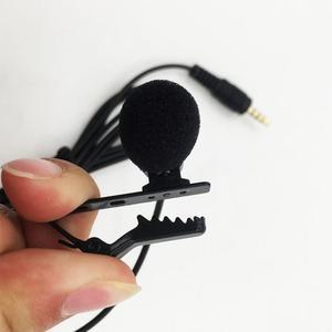 Image 5 - Микрофон с зажимом на воротник, 1/2 шт.