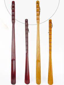 Shoe-Horn Wooden Long-Handle Home-Tools 55cm 70cm Useful Professional Flexible